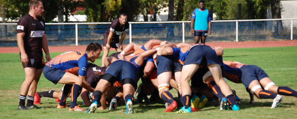 « Courts Circuits – Rugby Sound Story »